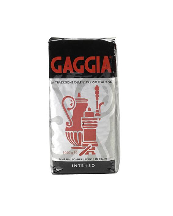 Gaggia Intenzo koffie