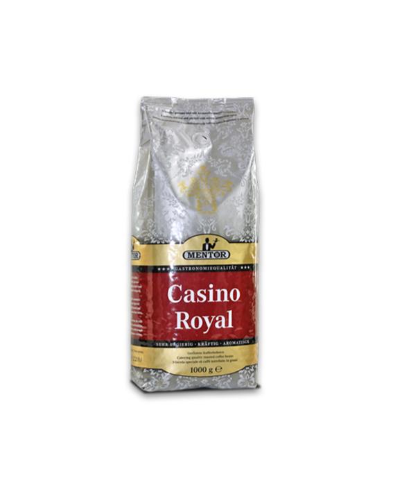 Mentor Casino Royal
