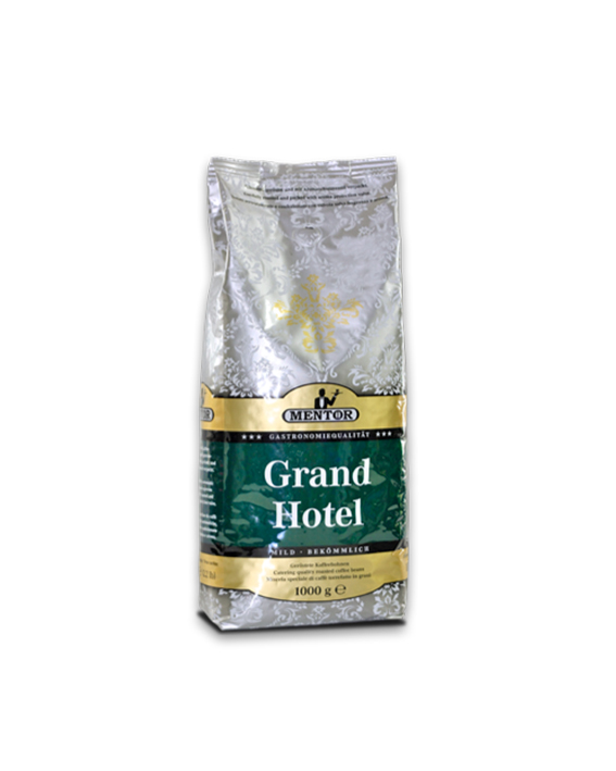 Mentor Grand Hotel